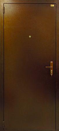 Металлическая дверь Аргус AMD-1
