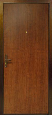 Дверь Аргус AMD-1 внутри