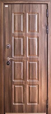 Стальная дверь Аргус Барон
