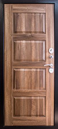 Внутренняя поверхность двери Аргус Барон