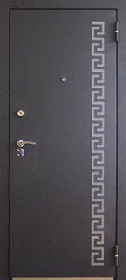Металлическая дверь Аргус Греция