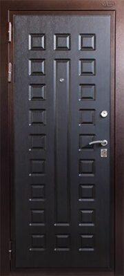 Стальная дверь Аргус Рубеж-2