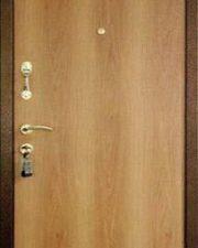 Дверь Кондор-3 изнутри