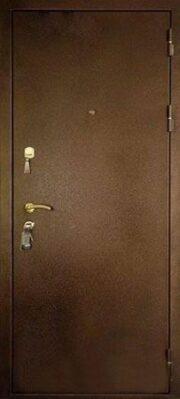 Недорогая дверь для квартиры Кондор 3Б