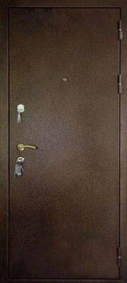 Стальная дверь в квартиру Кондор-7