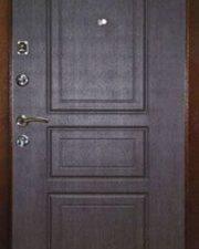 Кондор-8 Венге обратная сторона двери