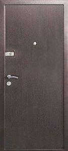 Дверь Кондор Барьер изнутри