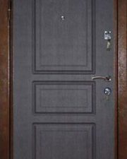 Дверь Кондор Х-1