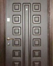 Надежная дверь Кондор X2