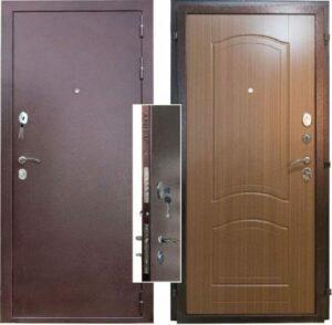 Металлическая дверь Выбор-10