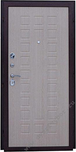 Выбор 11 - вариант со светлой внутренней панелью