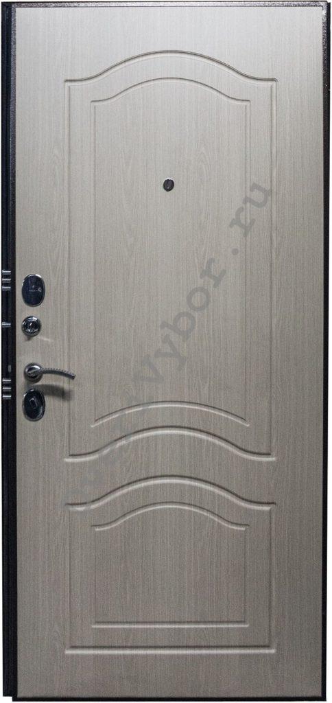 Обратная сторона двери Выбор-12 Премиум