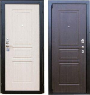 Входная стальная дверь Выбор-4