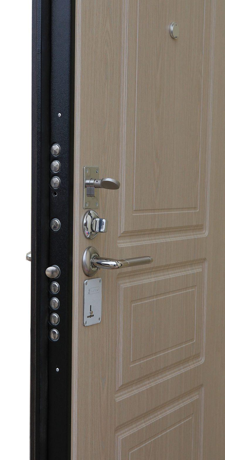 фирма выбор двери металлические