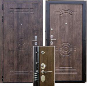 Дверь премиум-класса Выбор 8