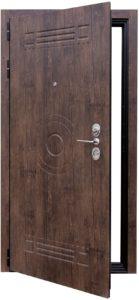 Внешний вид двери Выбор 8