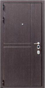 Внешний вид двери Выбор-9