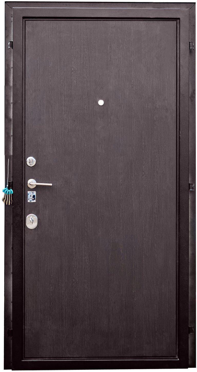 входные металлические двери выбор 9