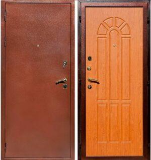 Входная дверь Зенит-2 Стандарт