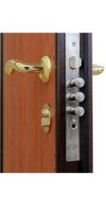 Замки двери Зенит-2