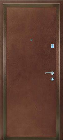 Внутренняя часть двери Аргус-9