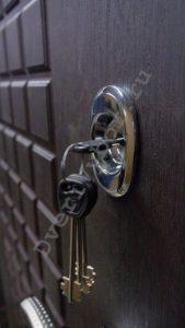 Верхний замок двери Выбор 12