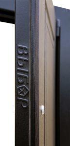Логотип двери Выбор-5