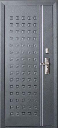 Дверь Форпост С-228