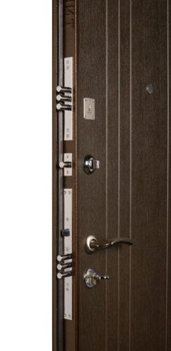 железные двери недорого купить в москве с установкой в тушино