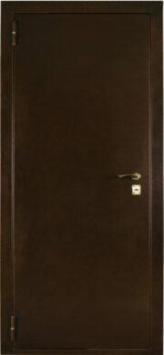 Входная дверь для загородного дома Гранит Дача