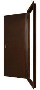 Дверное полотно и коробка Гранит Дача