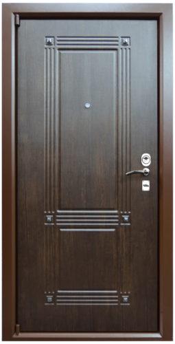 Входная дверь Гранит Премиум