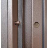 Противосъемные штыри двери Гранит Премиум