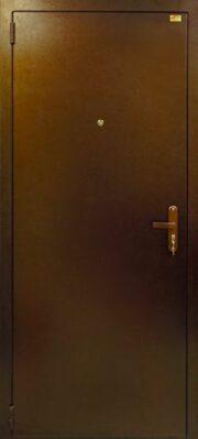 Стальная дверь ВИД-1