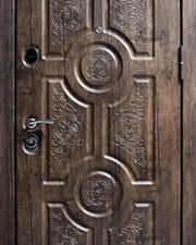 Дверь Логика Италия с шикарной отделкой