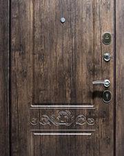 Внутренняя поверхность двери Логика Италия