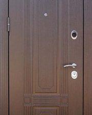 Входная дверь Логика Мадрид с шикарным внешним видом