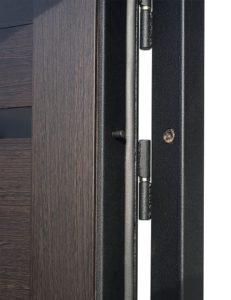 Противосъемные штыри двери Ультра