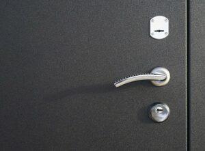 Ультра снаружи и усиленная дверная ручка