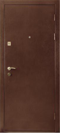 Российская дверь Логика ВИД-3