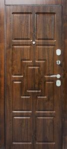 Внутренняя отделка входной двери Логика Велес