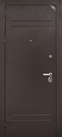 Уникальная входная дверь Победа-1