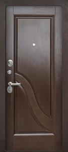 Внутренняя поверхность - это любая межкомнатная дверь