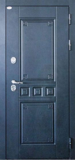 Входная дверь Выбор-12