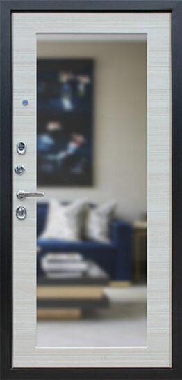 Внутренняя панель с зеркалом